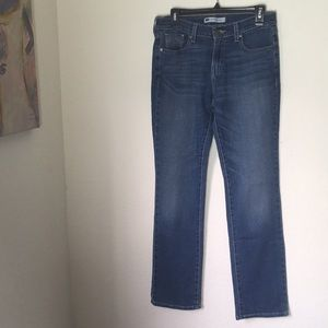 CLOSET CLEAR OUT! Levi's 505 Straight Leg Jeans